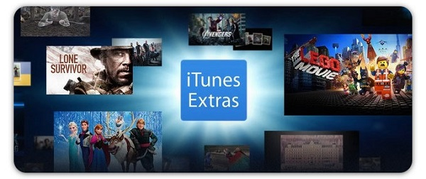A Complete Guide to iTunes Extras - How to Download and Watch iTunes