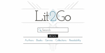 lit2go free audiobook download