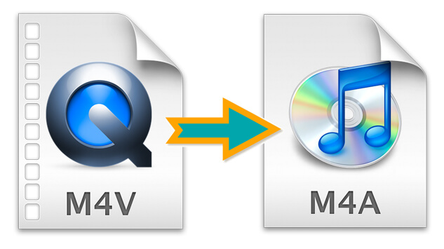 How to Convert iTunes M4V Music Videos to M4A