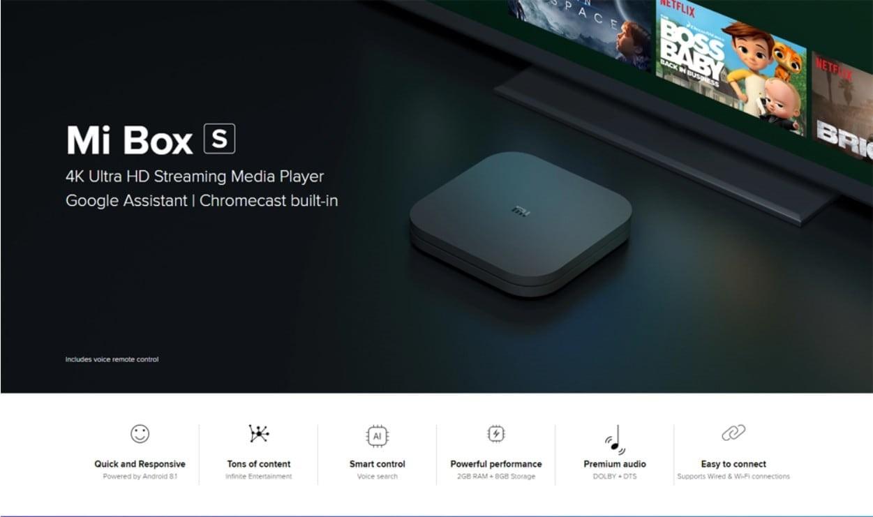 How to stream Apple Music to Mi Box S