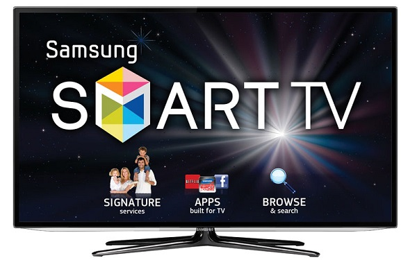 Resolved! Mirror iTunes movies to Samsung smart tv from