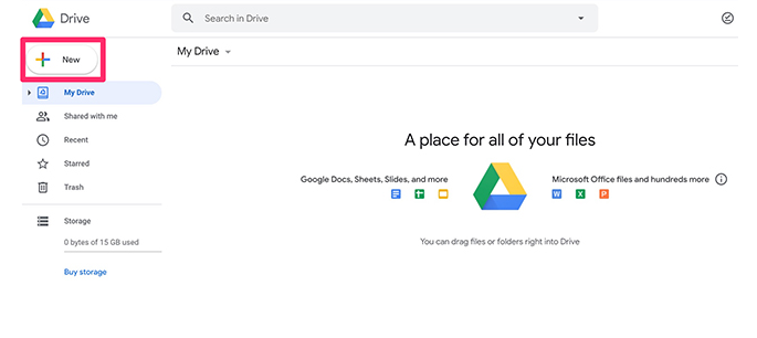 move tidal music to google drive