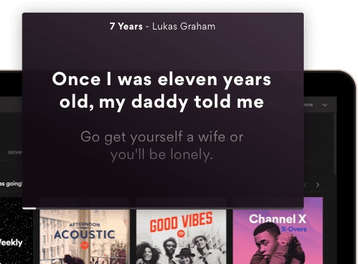 How to View Spotify Lyrics on All Devices