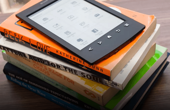 How to Play Audible Audiobooks on Sony Reader