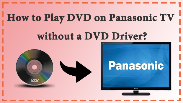 play dvd on panasonic