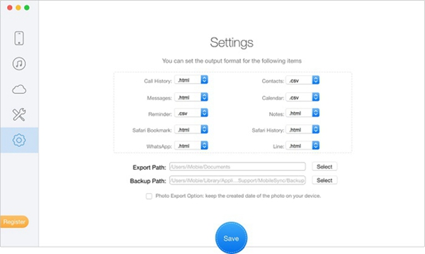 primo ios data recovery, iphone backup extractor