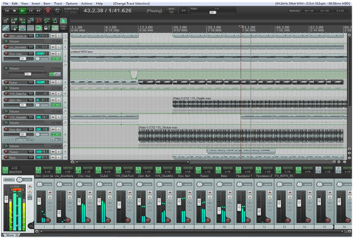 Top 10 Audio Recording Software for Mac/PC 2019