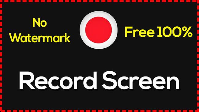 free screen capture software mac no watermark