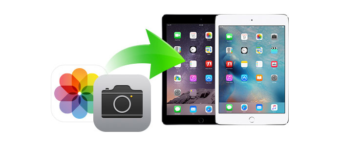 recover photos from ipad