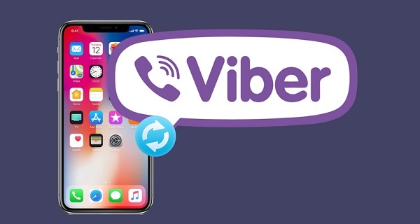 viber data recovery