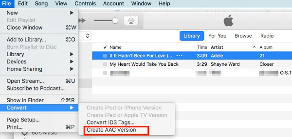 How to Use Spotify Song as iPhone Ringtone