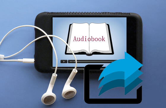 share audible books