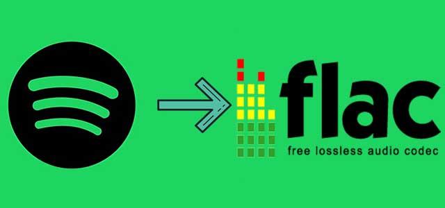 Spotify Flac