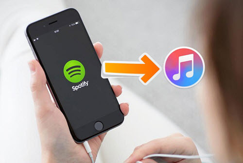 How to Transfer Spotify Playlist to iTunes
