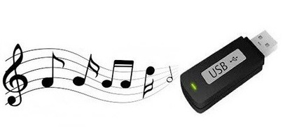 How to Transfer Spotify Music to USB Flash Drive for Backup