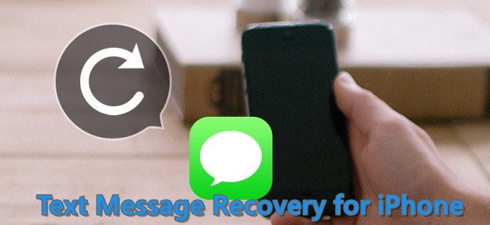 text message recovery for iphone