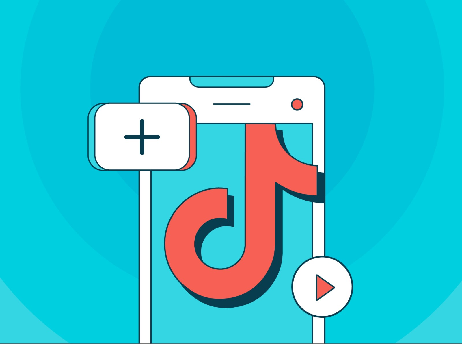 tiktok video editor and maker