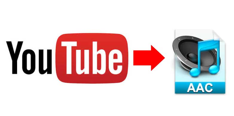 convert youtube to aac