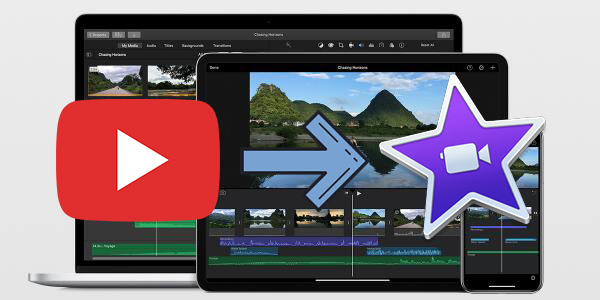 Add Youtube Music To Imovie Just Try It