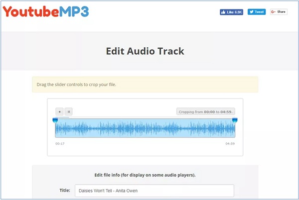 Hot Tips to Extract Audio from YouTube Video