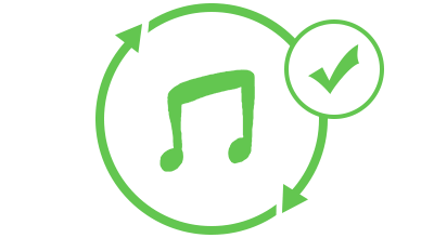 spotify music solution